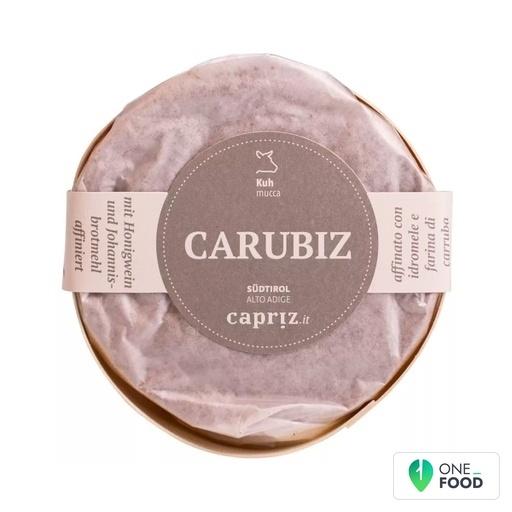 Weichkase Carubiz Capriz 230 G